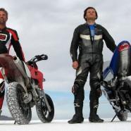 Land Racing and The Bonneville Salt Flats