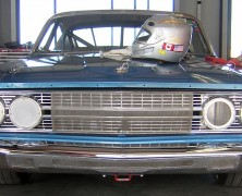 The Ultimate Muscle Cars part 2 – Grand National cars at Infineon May 09