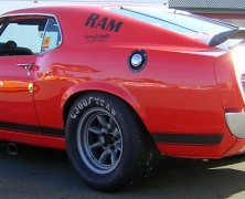 The Ultimate Muscle Cars ? Historic Trans-Am at Infineon May 09