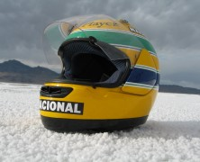 Senna – the Movie, and the Divine Right to Win