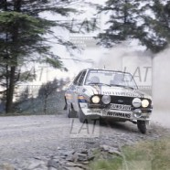 """Ari Vatanen – """"A rally car without dents is a life unlived"""""""