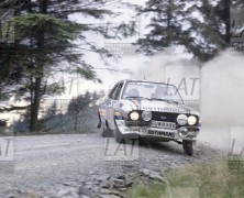 "Ari Vatanen – ""A rally car without dents is a life unlived"""