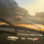 Sounds of Heaven – Onboard with Corvette at Le Mans