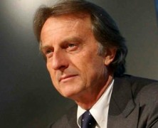 Running Jesus Over, or Luca di Montezemolo at Stanford