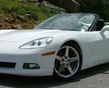 Flawed Icons of Americana: 2013 Chevrolet Corvette