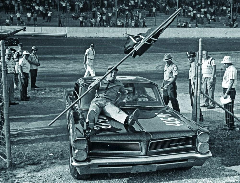 1963 Southern 500 from Darlington