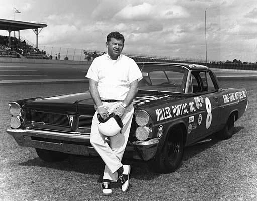 Daytona 1963: gotta love Lil' Joe's shoes !