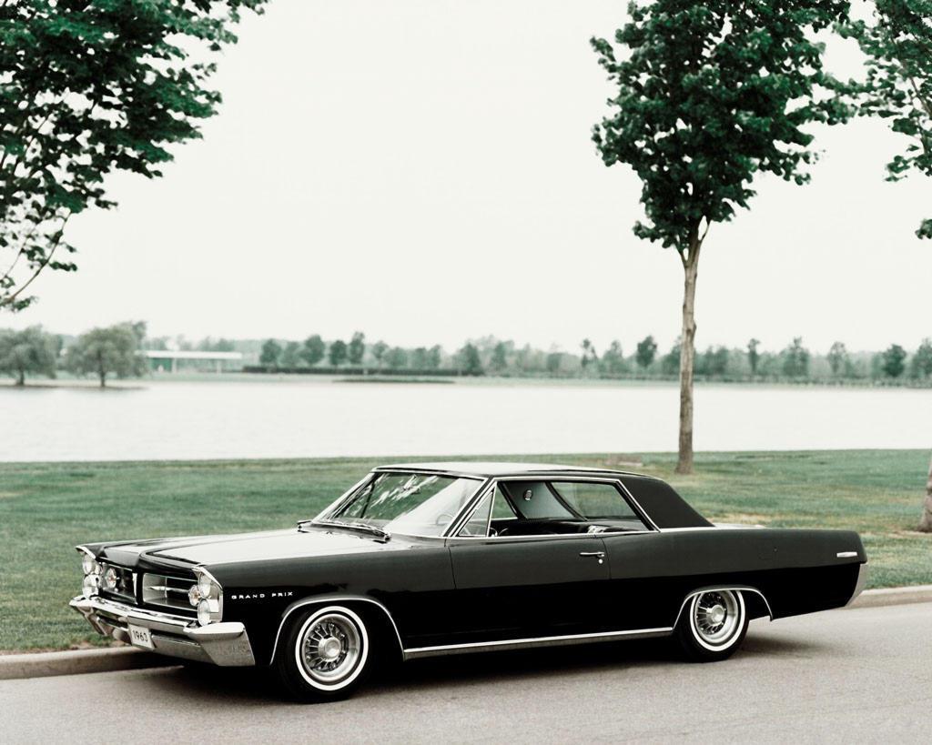 Pontiac GP