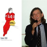 Imola Part 4: Terruzzi / Senna book launch