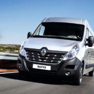 From the Archives: 2016 Renault Master dCi125