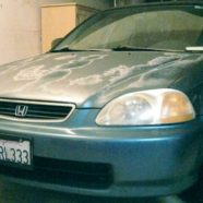 From the Archives: Bangernomics, or the Arrival of the 1996 Honda Civic