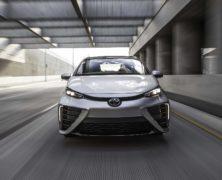 Toyota Mirai – A Revolution Unnoticed