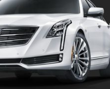 Archives: 2016 Cadillac CT6 – the DTS Lives!!!