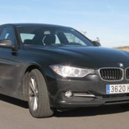 Archives – 2013 BMW 320d