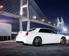 Archives: 2013 Chrysler 300