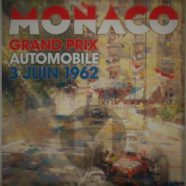 Monaco 1962 and Serendipity