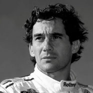 Senna: The Beatification of a Racing Driver